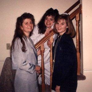 Jennie, Marianne, & Me
